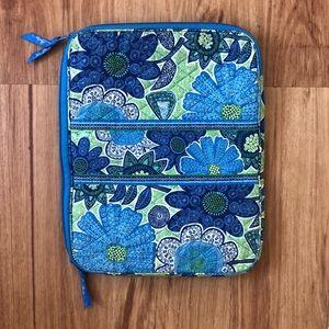 Vera Bradley 13 inch Laptop Case